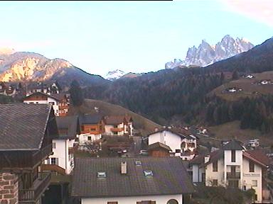 Webcam Geisler Spitzen