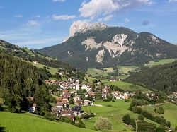 Discovery journey through Val di Funes, Video