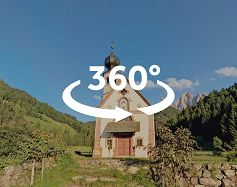 Virtual Tour Funes Valley